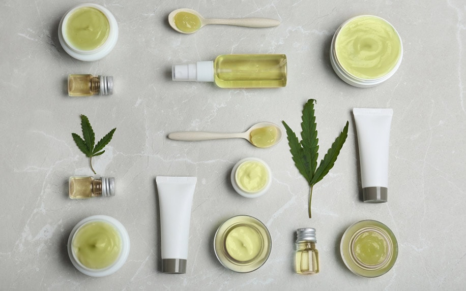Can CBD Oil Help for Skin Problems