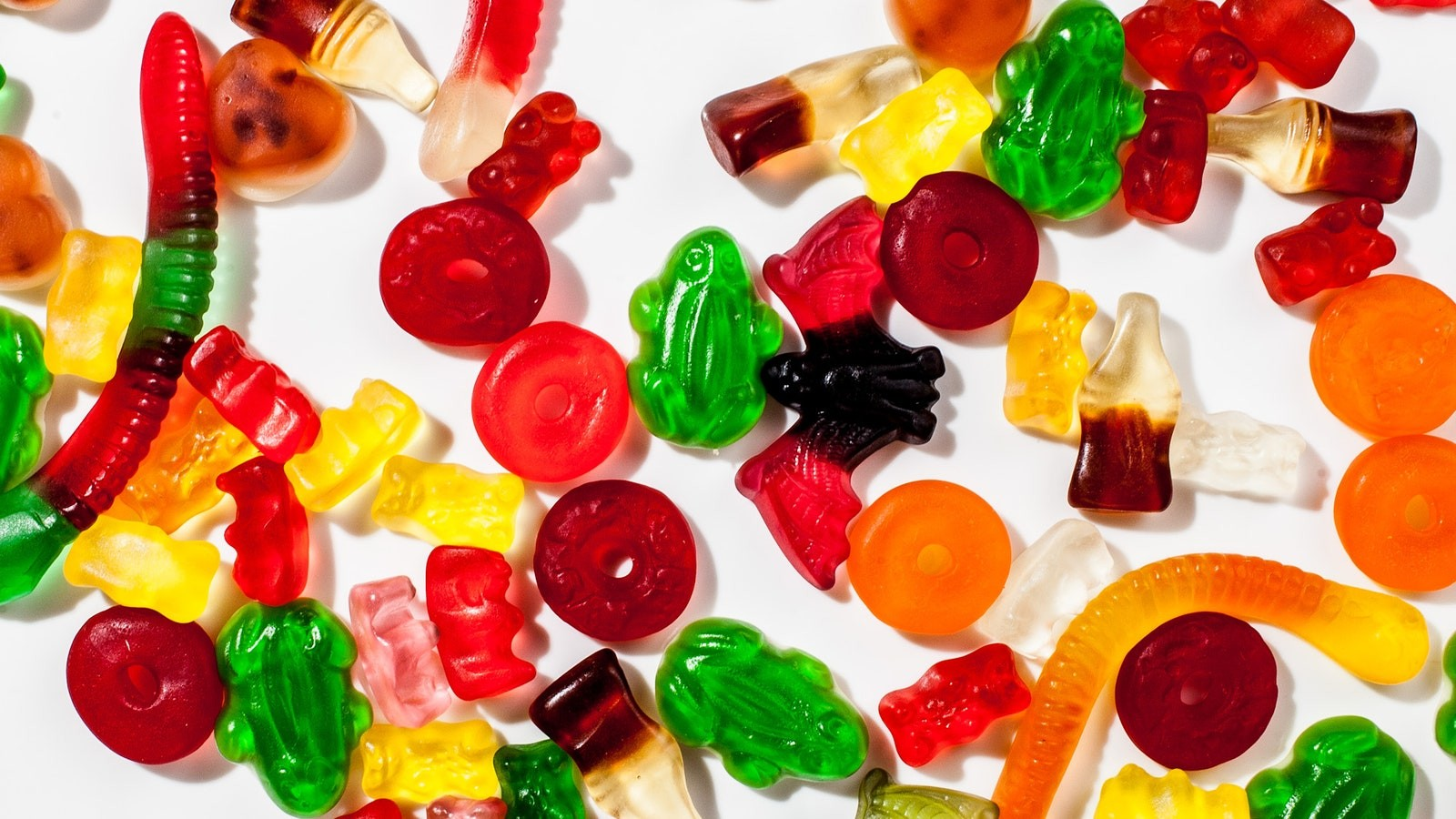Why Delta 8 Gummies are so popular?