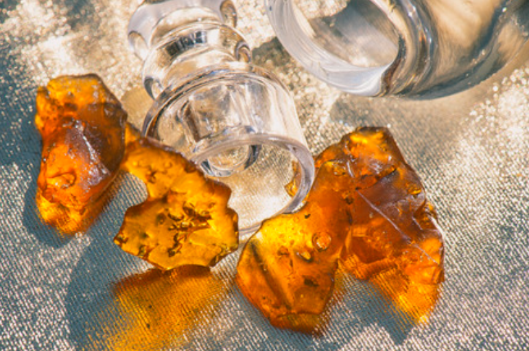 A quick guide to CBD shatter and the way to seek out the proper one