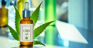 CBD for health issues