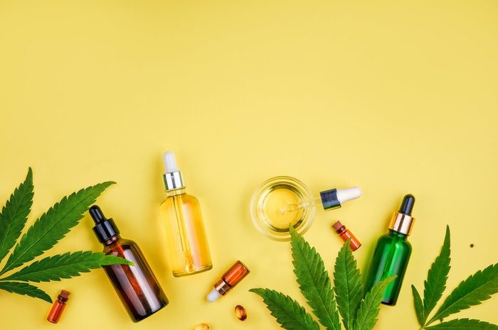 5 Important points to think about before buying a CBD product