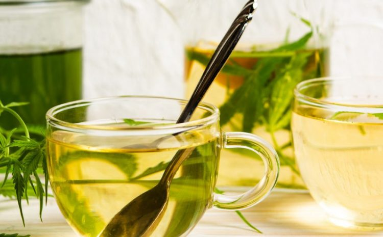 Hemp CBD tea- A Perfect Beverage for Your Daily Life