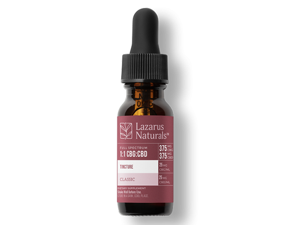 ALL about CBD Tincture
